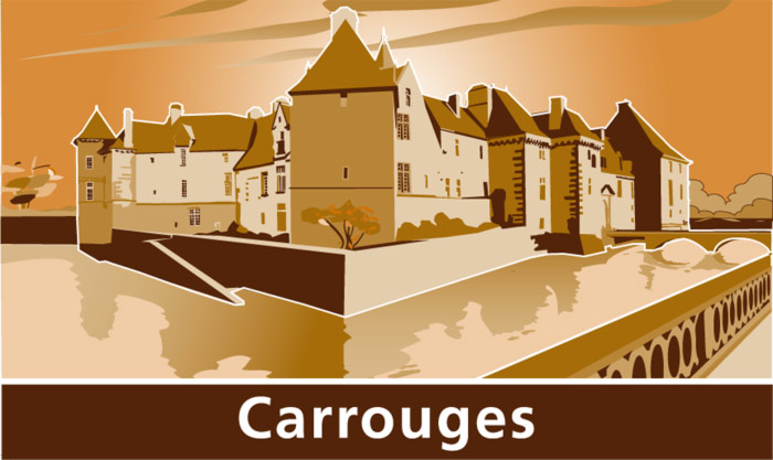 Carrouges Manor